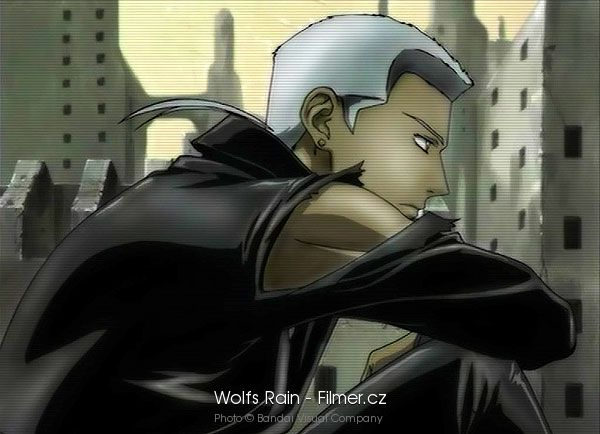 Wolfs Rain download