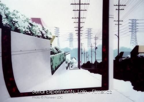 Serial Experiments Lain download