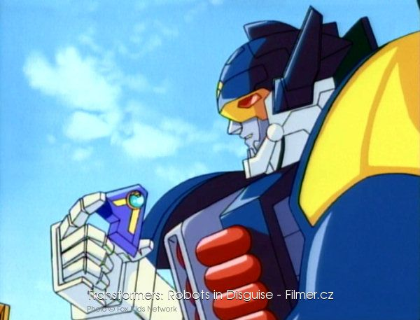 Transformers Robots in Disguise download