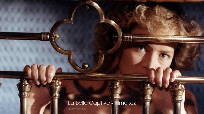 La belle captive download