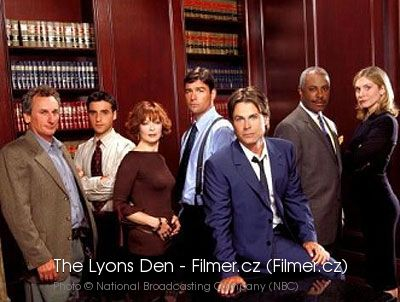 The Lyons Den download