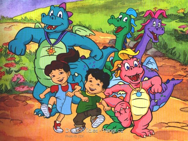 Dragon Tales download