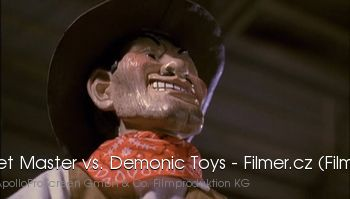 Puppet Master vs Demonic Toys download