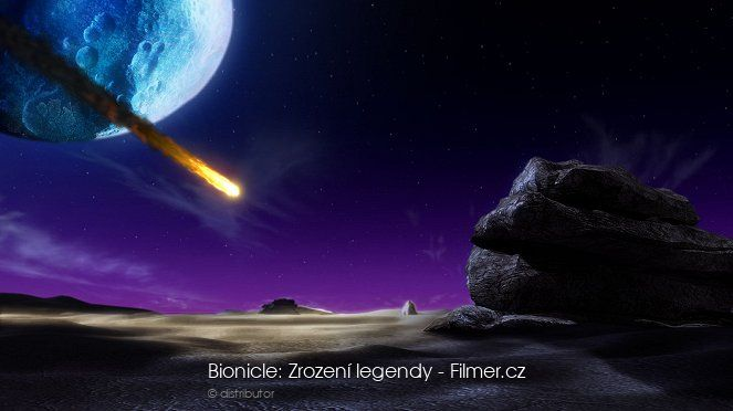 Bionicle Zrození legendy download