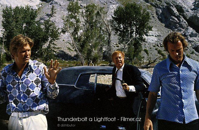 Thunderbolt a Lightfoot download