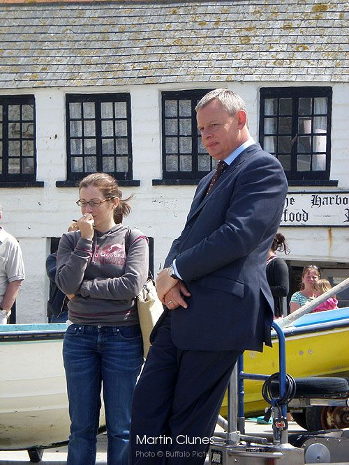 Doktor Martin download