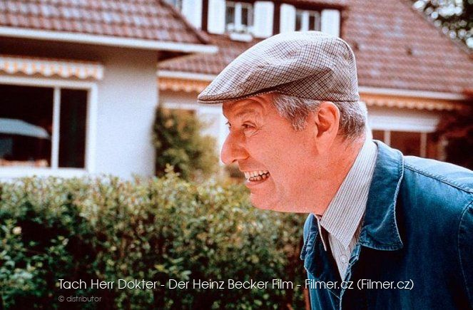 Tach Herr Dokter Der Heinz Becker Film download