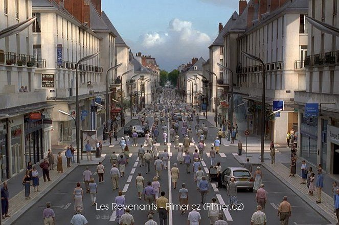 Les Revenants download