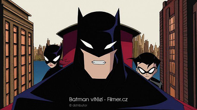 Batman vítězí download