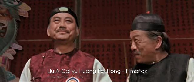 Liu A-Cai yu Huang Fei-Hong download