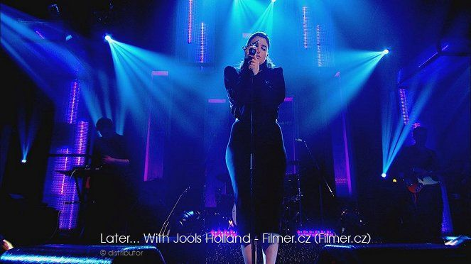 Later.. With Jools Holland download