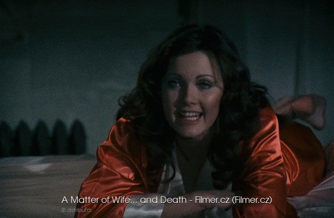 A Matter of Wife.. and Death download