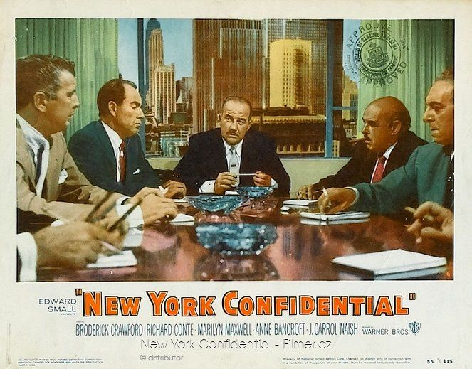 New York Confidential download