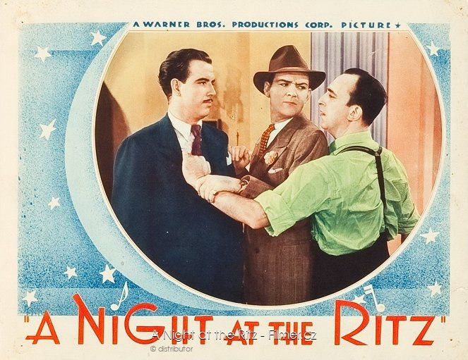 A Night at the Ritz download