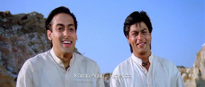 Karan Arjun download