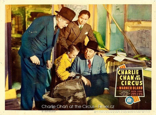 Charlie Chan at the Circus download