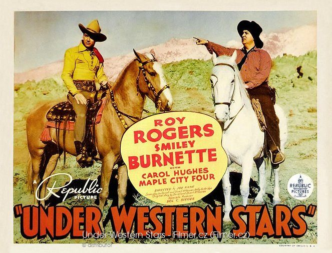 Under Western Stars download