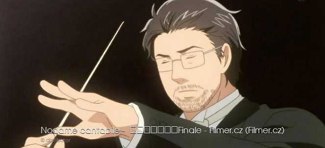 Nodame cantabile Finale download