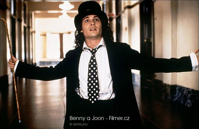 Benny a Joon download