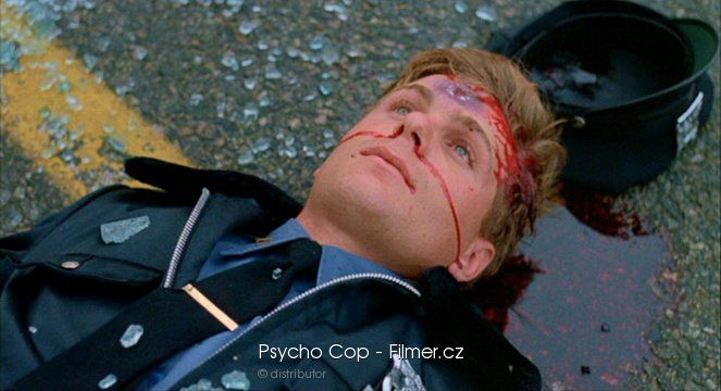 Psycho Cop download