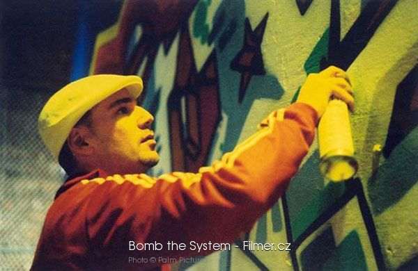 Bomb the System download