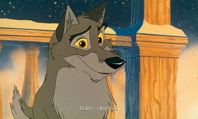 Balto download