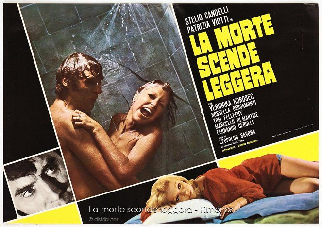 La morte scende leggera download