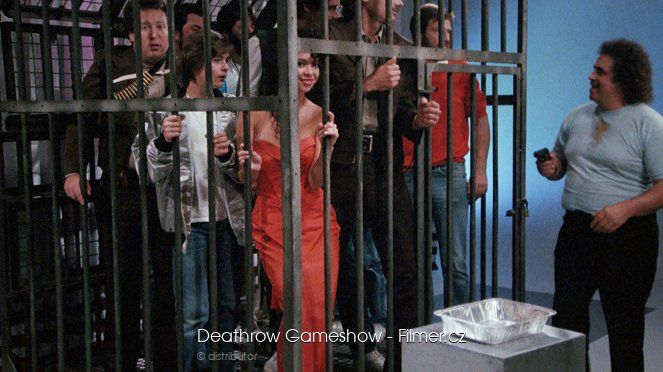 Deathrow Gameshow download
