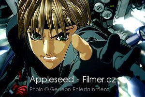 Appleseed download