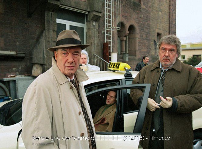Tatort Bienzle und der Taximord download