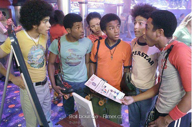 Roll bounce download