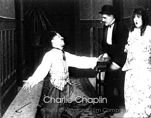 Chaplin v hotelu download