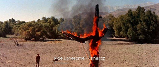 Ride Lonesome download