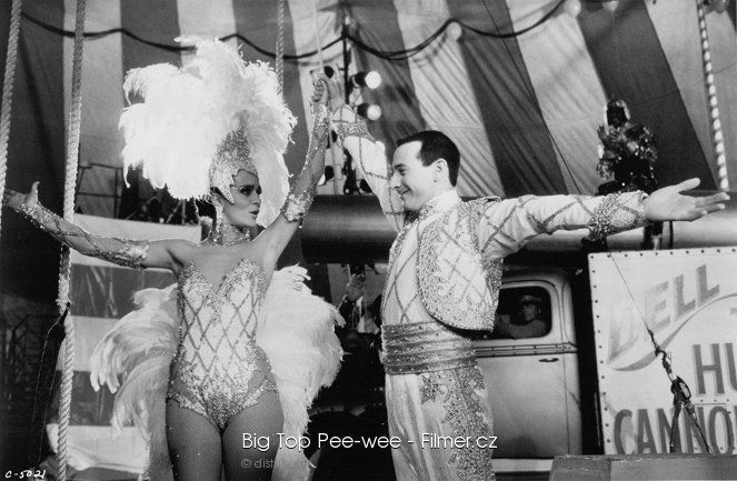 Big Top Pee-wee download