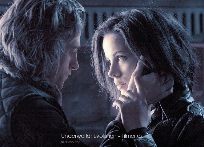 Underworld Evolution download