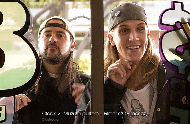 Clerks 2 Muži za pultem download