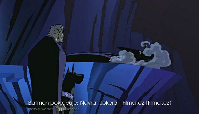 Batman Beyond Return of the Joker download