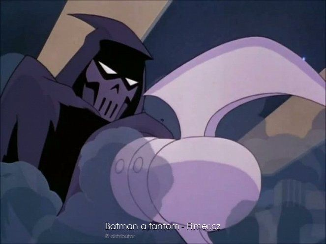Batman a fantom download
