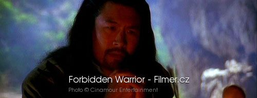 Forbidden Warrior download