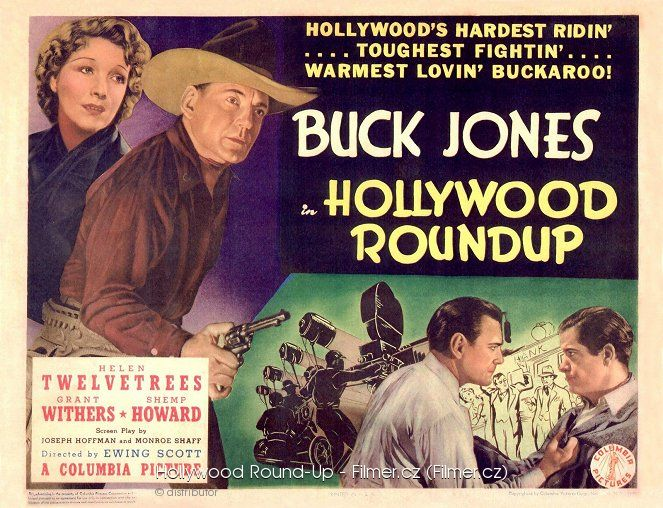 Hollywood Round-Up download