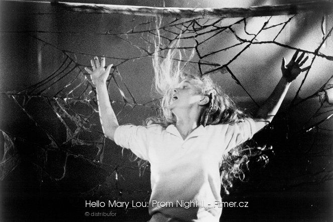 Hello Mary Lou Prom Night II download