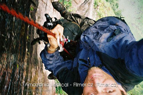 Amazonia vertical download