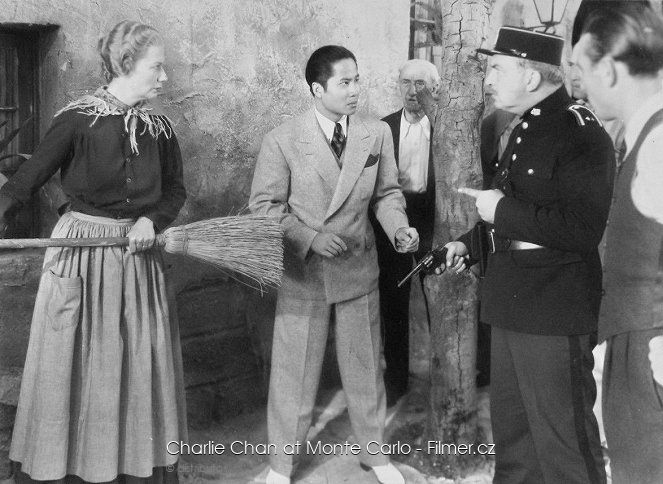 Charlie Chan at Monte Carlo download