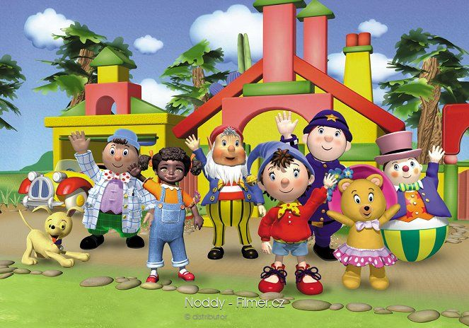 Noddy download