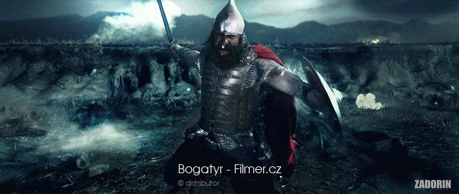Bogatyr download