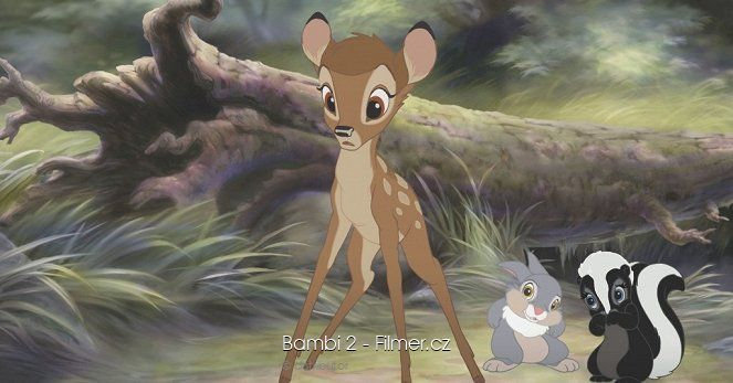 Bambi 2 download