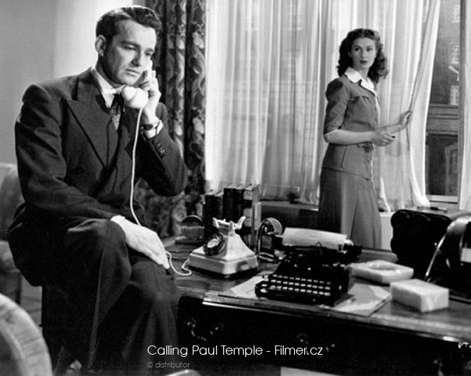 Calling Paul Temple download