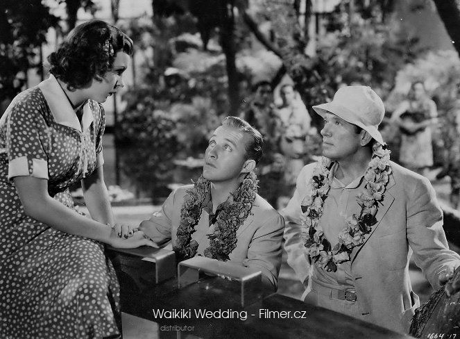 Waikiki Wedding download