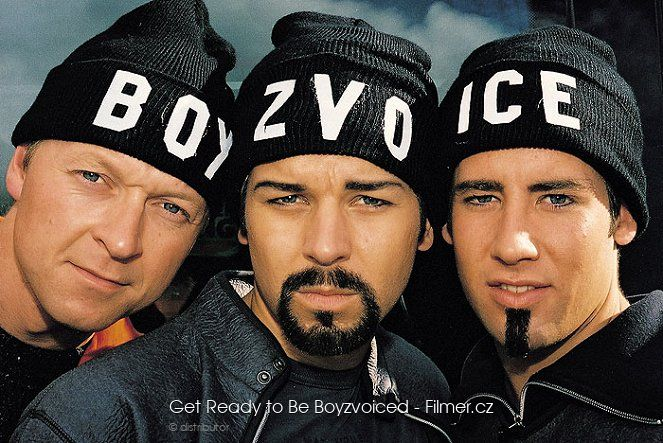 Get Ready to Be Boyzvoiced download