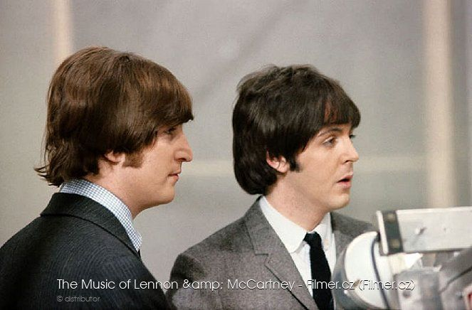 The Music of Lennon & McCartney download